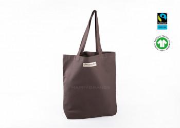 Einkaufs Shopper aus Biobaumwolle Hersteller