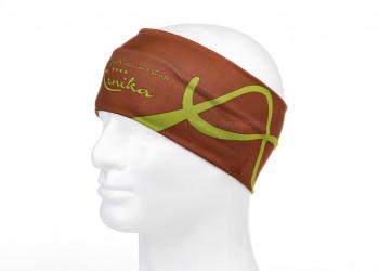 Elasthan Stirnband im eigenen Design