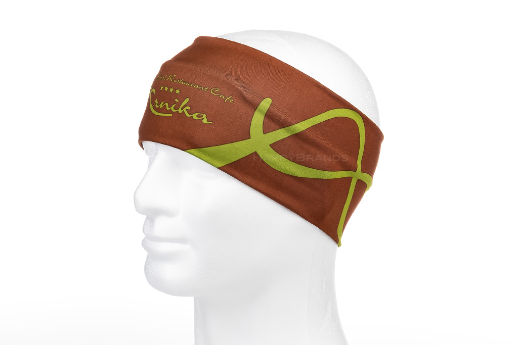 Elasthan Stirnband-im-eigenen-Design