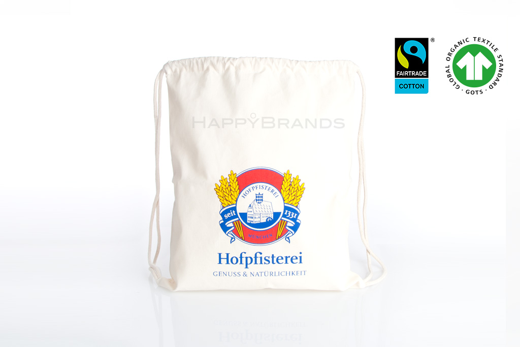 Fairtrade-Sportbeutel-Rucksackbeutel-Hersteller-Importeur