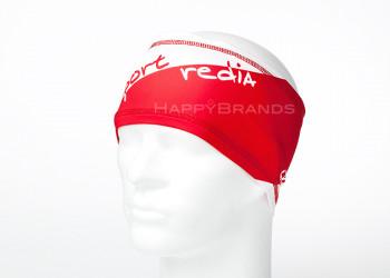 Funktions Stirnband Werbegeschenk Streuartikel 1