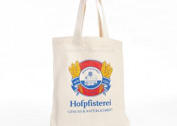 Hersteller Fairtrade Stofftasche mit Werbeaufdruck Produzent 1024