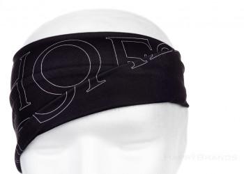 Merch Lauf Stirnband Beschriften personalisieren
