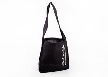 Messetaschen mit Logo bedrucken
