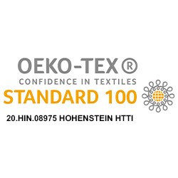 OEKO-TEX-STANDARD-100-08975-250