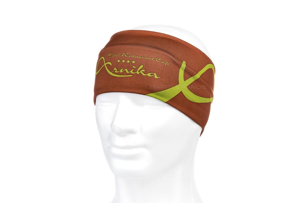 Promo-Eventartikel-Lycra Stirnband-Werbepraesent