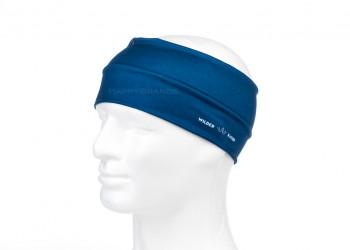 Promotion Artikel Langlauf Stirnband mit Werbetext