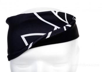 Ski Stirnband doppellagig Fleece individuelle Sonderanfertigung