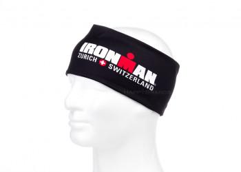 Sport Stirnbaender mit eigenem Logo bedrucken