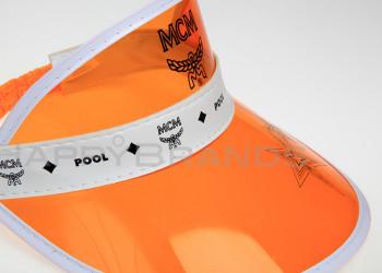 Sun Visor Cap personalisiert mit eigenem Logo