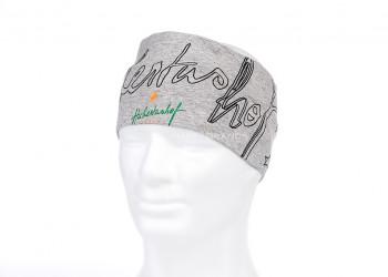 Werbeartikel Jersey Stirnband aus Baumwolle Giveaway