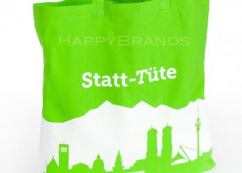Werbegeschenk FAIRTRADE Baumwolltaschen aus Biobaumwolle 1024