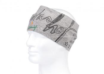 Werbemittel Jersey Stirnbaender aus Baumwolle mit Logo