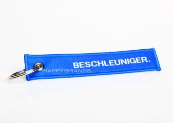 02 Werbe Schluesselanhaenger Logo bedrucken