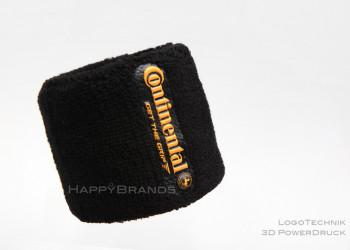 16a Schweissband Werbedruck