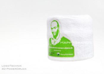 18b Handgelenkband Giveaway