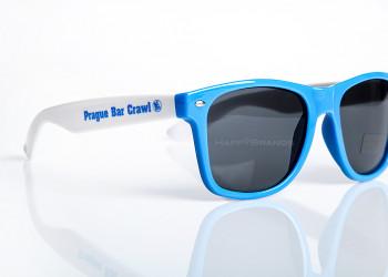 2 Sonnenbrille