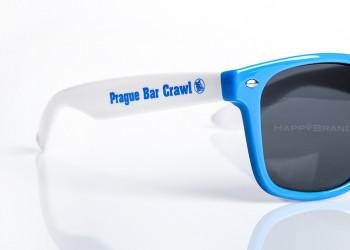 3 Sonnenbrille Bedrucken