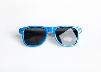 3 Sonnenbrille Streuwerbeartikel