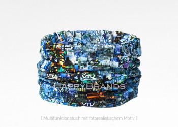 31a Multifunktionstuch Werbemittel