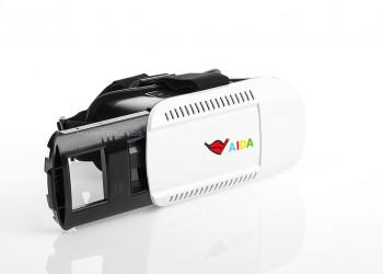 3D Brillen Corporate Gift offen 1024
