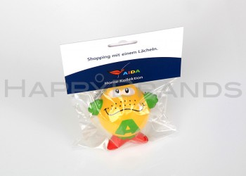 Anti Stress Artikel Werbemittel Verpackung