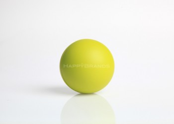 Anti Stress Ball Werbemittel Lindgruen
