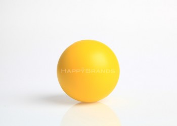 Antistress Ball Werbeartikel Orange