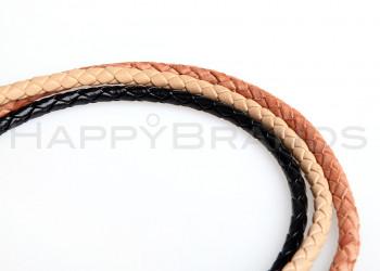 Armband Kundenpraesent Farben Leder