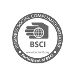 BSCI-Business Social Compliance Initiative - Logo rund