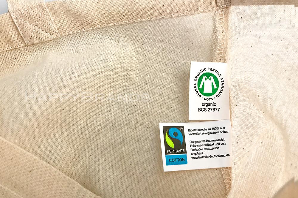 Biostofftasche-Bio-Shopper-mit-FAIRTRADE-GOTS-Label-Etikett-1000