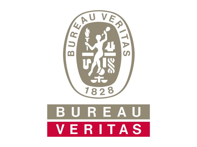Bureau-Veritas-zertifiziert-Logo