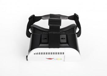 Digital Brille Merchandising Draufsicht 1024