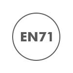 EN71 - Logo