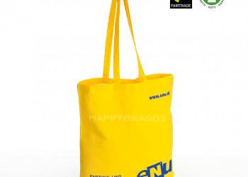 FAIRTRADE Einkaufstasche aus Bio Baumwolle 1024