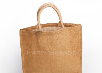 Fairtrade Jute Tasche nachhaltiges Giveaway Werbeartikel 1024