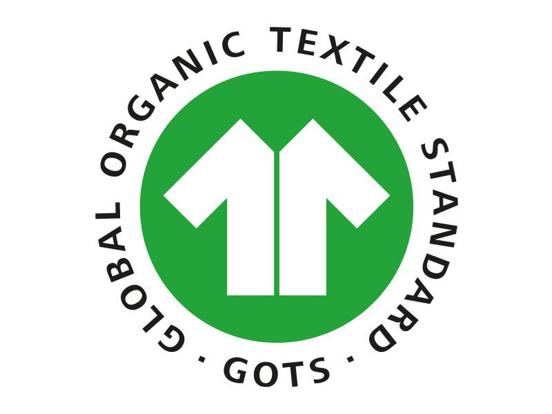 GOTS-zertifiziert-Logo