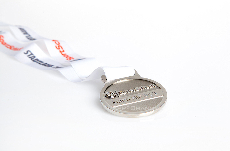 Giveaway-Medaille