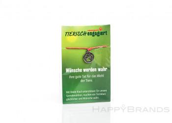 Gluecksband mit Firmenaufdruck Verpackung 1024