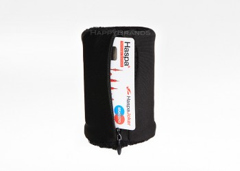 Handgelenkband mit Reissverschlusstasche
