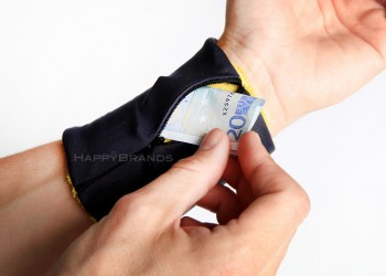 Handgelenkgeldboerse Give Away