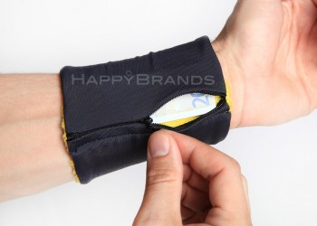 Handgelenkportemonnaie Merchandising