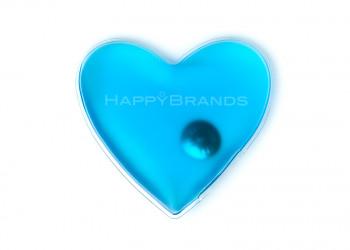 Handwärmer Werbeartikel Herzform