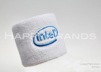 Logotechnik Stick CloseUp INTEL 800