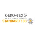 OEKO-TEX-STANDARD-100 - Logo