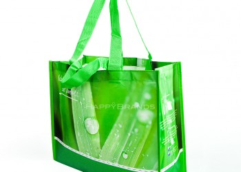 PP Woven Permanenttasche nachhaltig umweltfreundlich 1024
