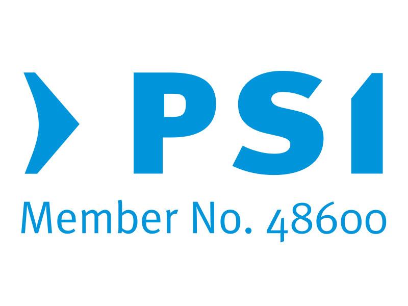 PSI-Werbeartikel-Netzwerk-Mitglied-Logo