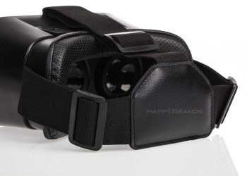 Premium VR Brille hochwertige Verarbeitung 1024