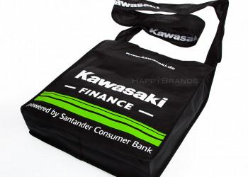 Promotionartikel Tasche aus PP Nonwoven in Wunschform 1024