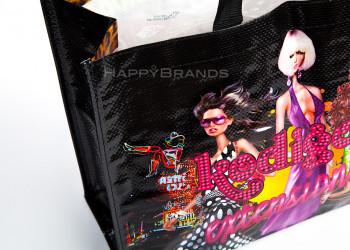 Promotiontasche Werbemotiv Logo Aufdruck 1024